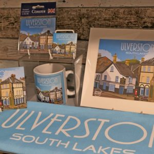 Exclusive Ulverston Souvenirs